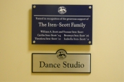 DONOR RECOGNITION SIGNS AND PLAQUES (31)