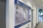 DONOR RECOGNITION SIGNS AND PLAQUES (36)