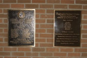 DONOR RECOGNITION SIGNS AND PLAQUES (38)