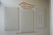 DONOR RECOGNITION SIGNS AND PLAQUES (37)