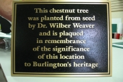 DONOR RECOGNITION SIGNS AND PLAQUES (4)