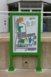 EXTERIOR WALL SIGNS, GROUND SIGNS & BILLBOARDS (1)