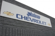 EXTERIOR WALL SIGNS, GROUND SIGNS & BILLBOARDS (11)