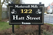 EXTERIOR WALL SIGNS, GROUND SIGNS & BILLBOARDS (27)