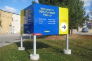EXTERIOR WALL SIGNS, GROUND SIGNS & BILLBOARDS (31)