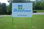 EXTERIOR WALL SIGNS, GROUND SIGNS & BILLBOARDS (33)