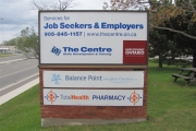 EXTERIOR WALL SIGNS, GROUND SIGNS & BILLBOARDS (37)