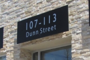 EXTERIOR WALL SIGNS, GROUND SIGNS & BILLBOARDS (39)