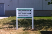 EXTERIOR WALL SIGNS, GROUND SIGNS & BILLBOARDS (49)