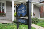 EXTERIOR WALL SIGNS, GROUND SIGNS & BILLBOARDS (58)