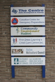 EXTERIOR WALL SIGNS, GROUND SIGNS & BILLBOARDS (61)