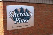 EXTERIOR WALL SIGNS, GROUND SIGNS & BILLBOARDS (9)