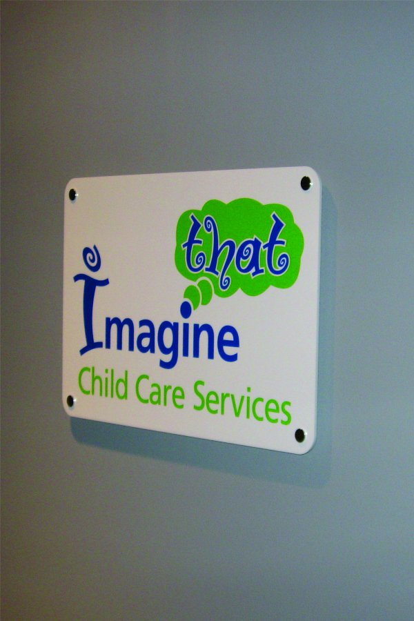 All Road Signs >> Interior, 3D & Reception Signs - Dee Signs