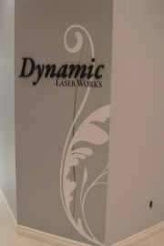 INTERIOR, 3D & RECEPTION SIGNS 67