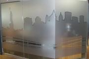 WINDOW & GLASS GRAPHICS 21