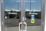 WINDOW & GLASS GRAPHICS 22