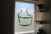 WINDOW & GLASS GRAPHICS 3