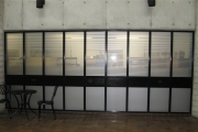 WINDOW & GLASS GRAPHICS 45
